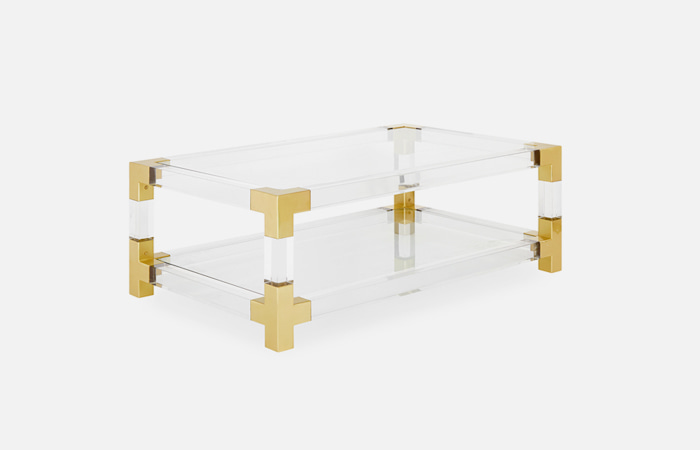 Jacques Grand Cocktail Table (display sale)