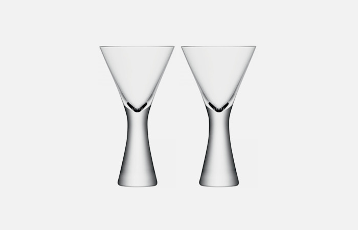 MOYA Wine Glass