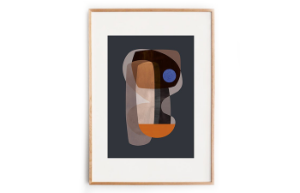 Abstract cubism