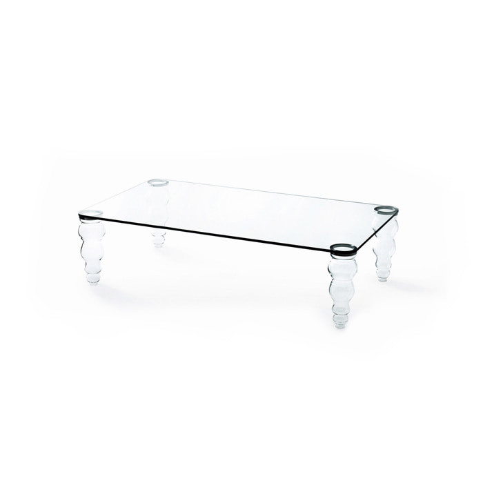 Post Modern coffee table